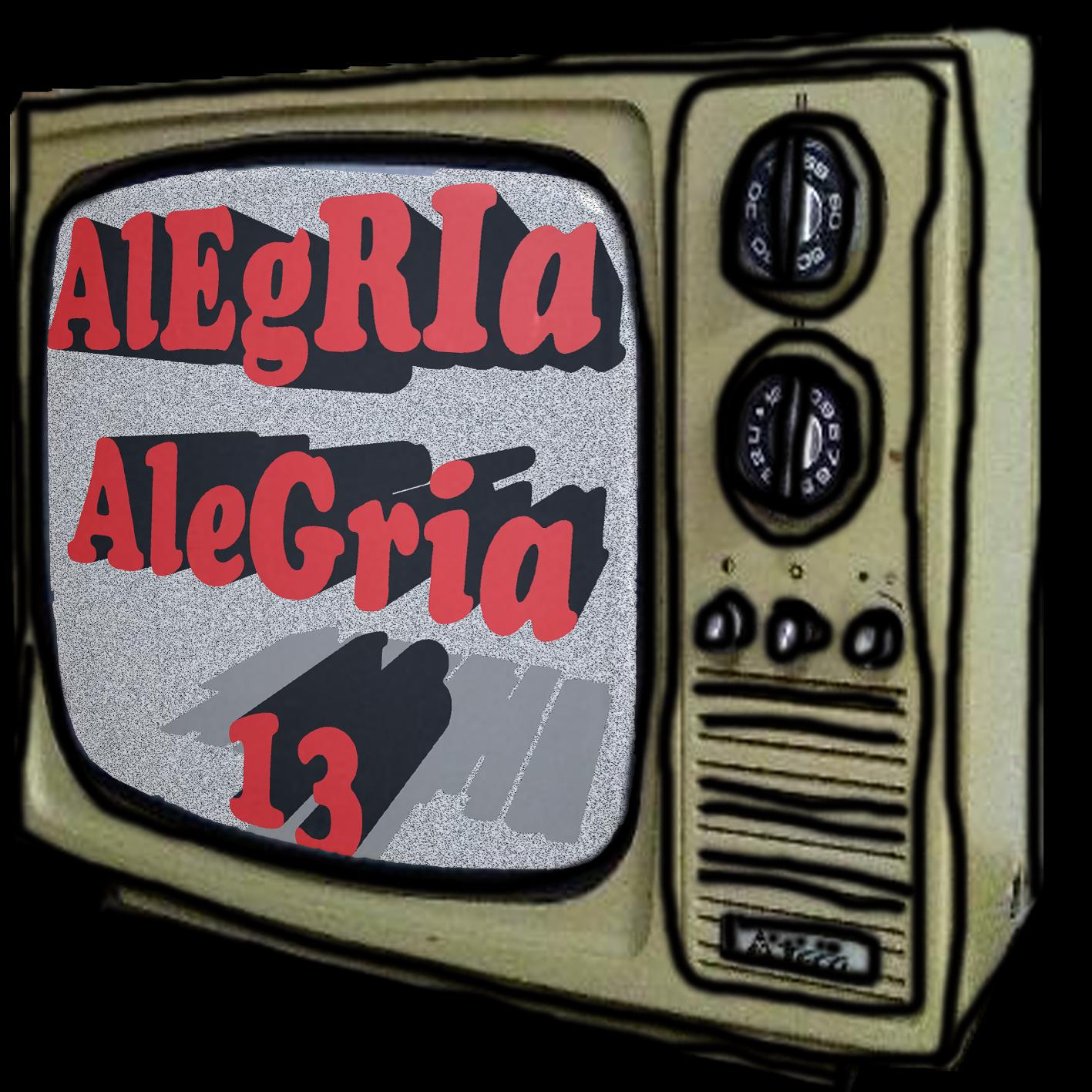 AlEgRIa AleGria 13